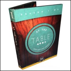 At the Table - Vol 01 (5 DVD)