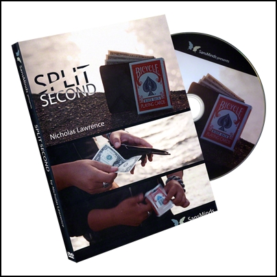 Split Second (rouge)