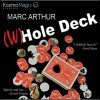 (W)Hole Deck (rouge)