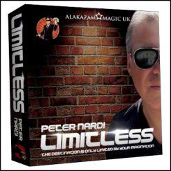Limitless (3 de tr?fle)