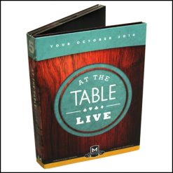 At The Table - Vol 05 (5 DVD)