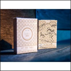 Bicycle At The Table (signature edition)