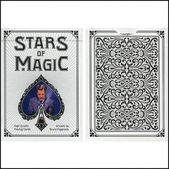 Stars of Magic (white)