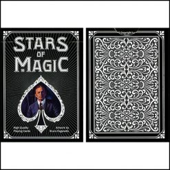 Stars of Magic (black)