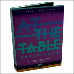 At the Table - Vol 11 (8 DVD)