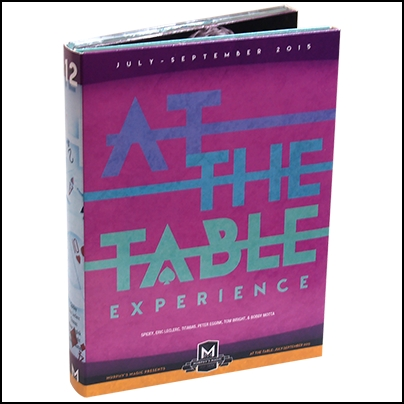 At the Table - Vol 12 (6 DVD)
