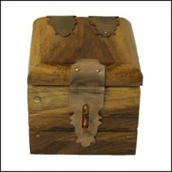 Ring Box (wood)