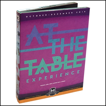 At the Table - Vol 13 (6 DVD)