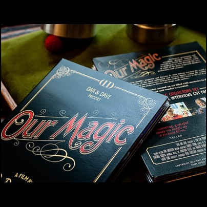Our Magic (special edition)