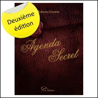 Agenda Secret (2e ?dition)