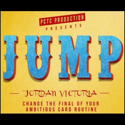 Jump (dos bleu)