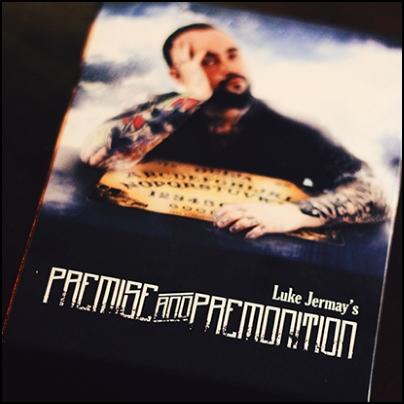 Premise and Premonition (4 DVD)