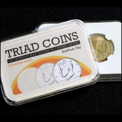 Triad Coins (en euros)