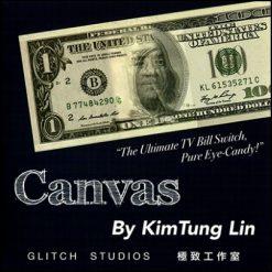 Canvas (euros)