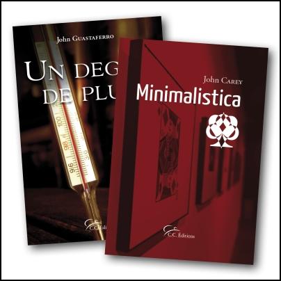 Minimalistica+Un degr? de plus