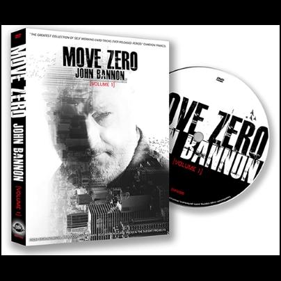 Move Zero (Vol 1)