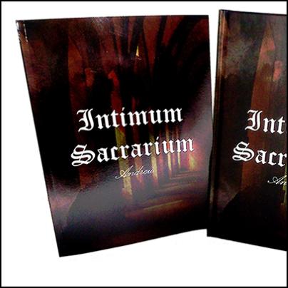 Intinum Sacrarium (couverture souple)