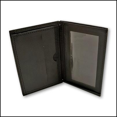 Mini Himber Wallet (cuir)