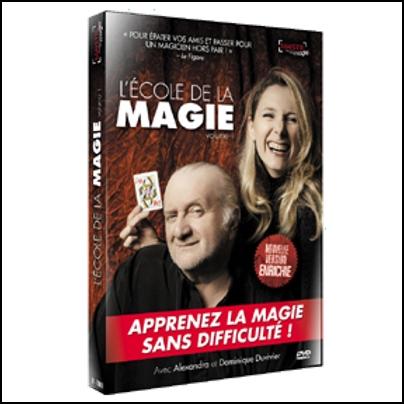 Ecole de la magie - vol 1 (2e ?dition)