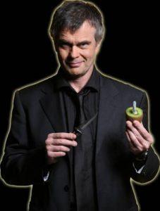 Jean-Jacques Sanvert