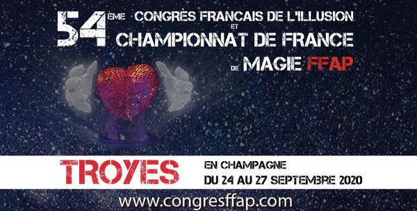 congrès Ffap