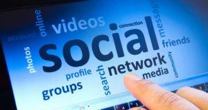 Magie réseaux sociaux