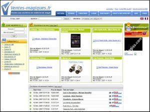 ventes-magiques.fr