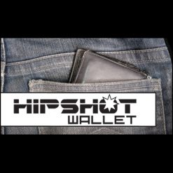Hip Shot Wallet (portefeuille)