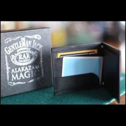 Gentleman Jack Gimmick (portefeuille)