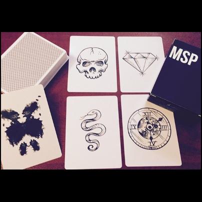 Mentalist Symbol Pack (MSP)