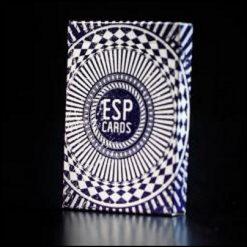 ESP Origins (bleu)