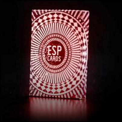 ESP Origins (rouge)