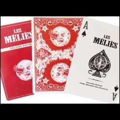 jeu de cartes Méliès