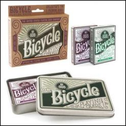 coffret Bicycle