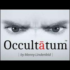 occultatum Menny Lindenfeld