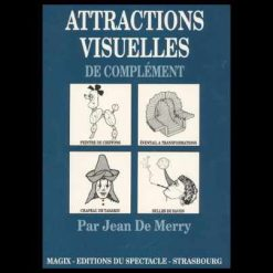 Attractions visuelles