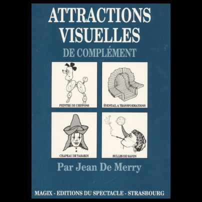 Attractions visuelles