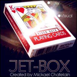 Jet Box