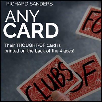 Any Card
