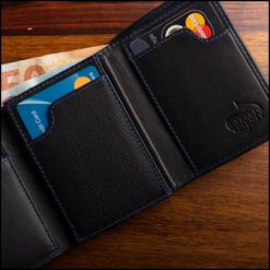 Peek Note Wallet
