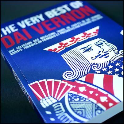 VBO Dai Vernon