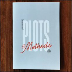 Plots and methods