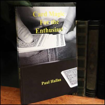 Paul Hallas