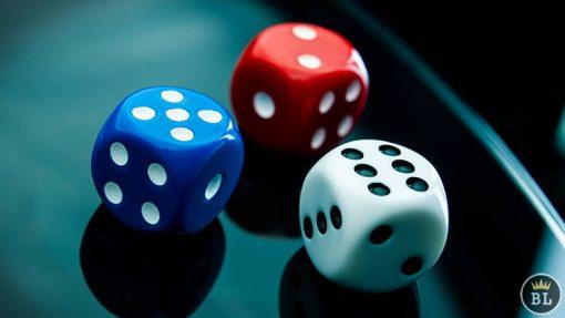 Mental dice
