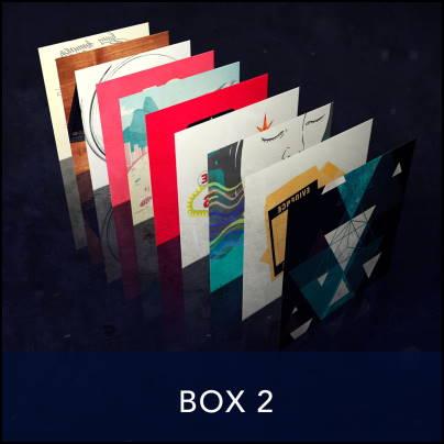 Box 2 - Guillaume Botta