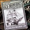 Jeu de cartes Old Ironsides