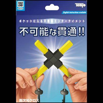 4D Cross (Tenyo 2020)