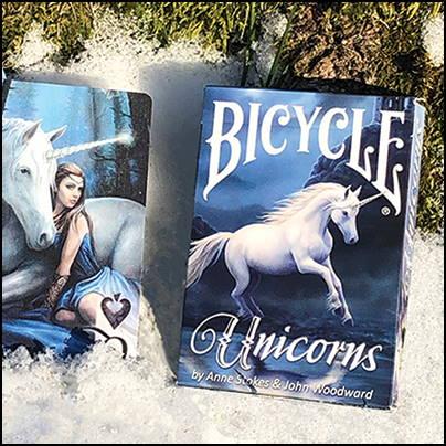Bicycle Unicorns