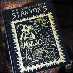 Stanyon's magic Deluxe