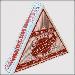 Jeu Triangle rouge